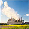 lignite power plant